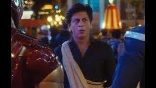 Shahrukh Khan Meets With Avengers In Avengers Endgame Marvel Studios