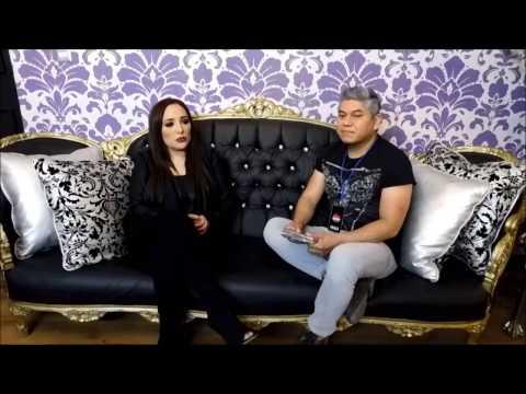 Myriam Montemayor rompe el silencio  - Divagadas Show