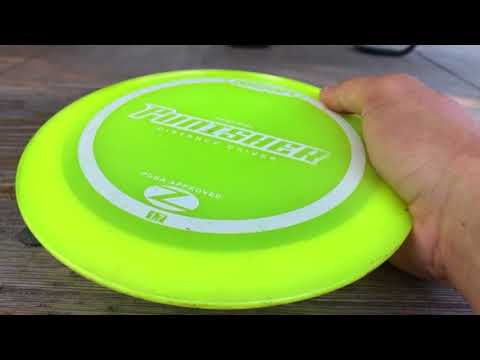 Disc Golf Another tip on increasing your backhand and forehand driving distance by 20-30 feet.