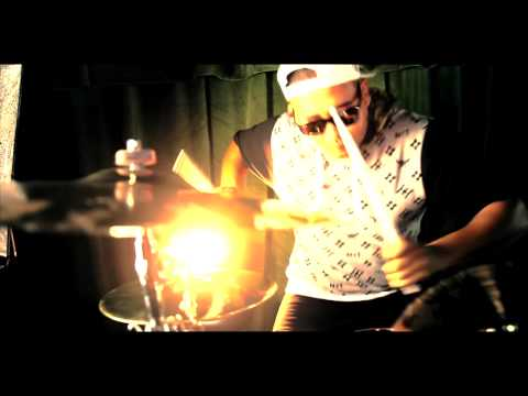 Dorian Ray - IAMSU Drum Remix [Unsigned Artist]