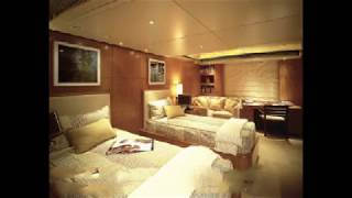 Download Video Billionaire Paul allen's megayacht octopus  rare interior & exterior photos MP3 3GP MP4