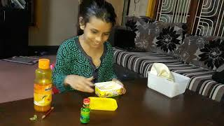 how to use the spoiled foods by aysha yumna 8 years old girl amazing performance