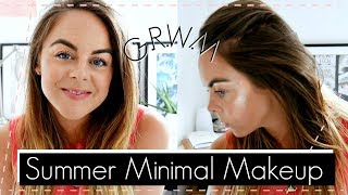 Summer Makeup Tutorial 2018
