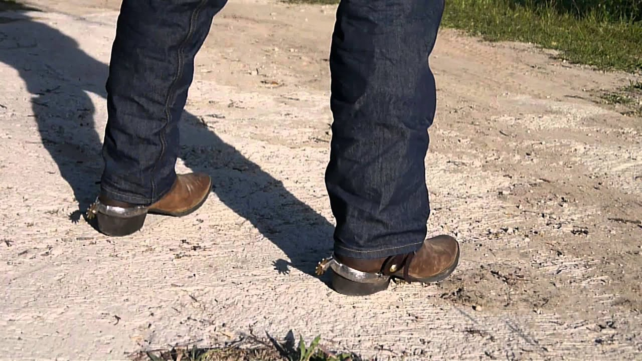 Justin Boots And Levis 501 Jeans Youtube