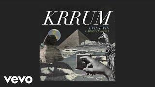 Krrum - Evil Twin (Cazzette remix) ft. CAZZETTE