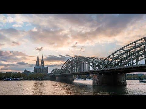 Explorez Cologne avec Ryanair