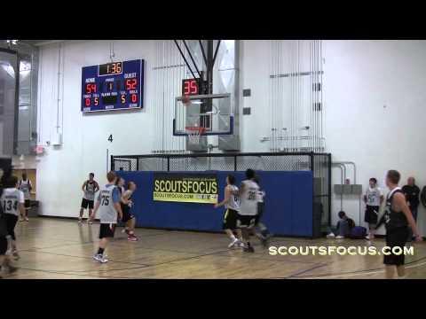 Team4 #177 Braden Bonewitz, 6'2 180LBS, 2013  AGWSR High School  IA