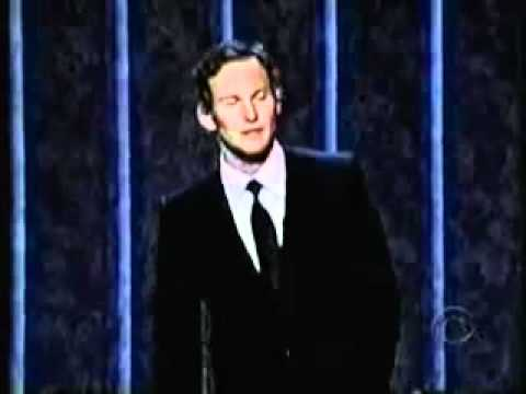 Patrick Wilson Sings The Street Where You Live