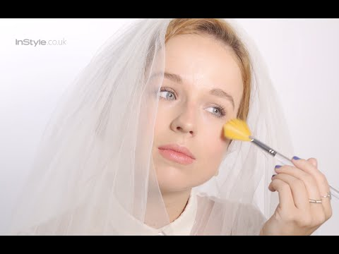 Bridal makeup how to do it yourself youtube bridal makeup how to do it yourself solutioingenieria Images
