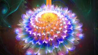 Trippin' the Cosmic Groove - Fractal Art and Music by Martin Ball