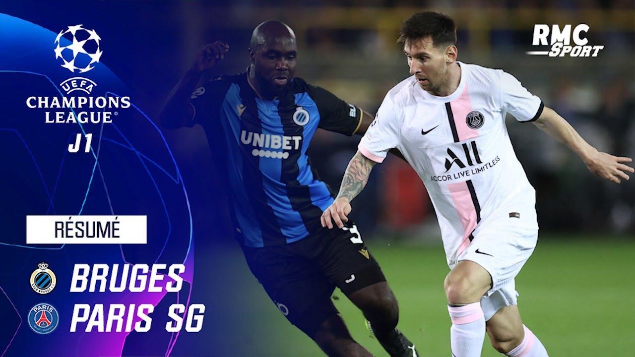 Download Résumé : Bruges 1-1 Paris SG - Ligue des champions J1