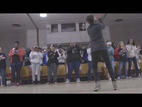 Columbus' Harmony Project travels to NYC to sing, serve, share