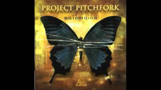 Project Pitchfork - Timekiller