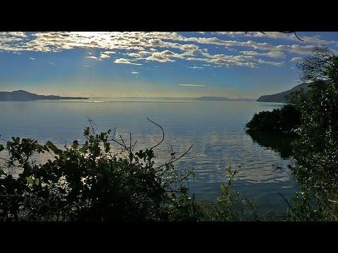 Etang de Berre, en quête d'une lagune cachée