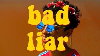 Selena Gomez - Bad Liar (Bilal Hassani Cover)