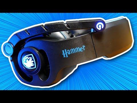 My favourite SADES headset so far!! 🎧😍 ► SADES Hammer (SA-923) Review with Mic Test