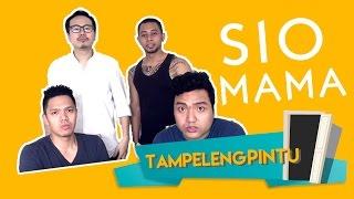 Sio Mama (Lagu daerah Ambon) Keluarga Tampelengpintu Cover