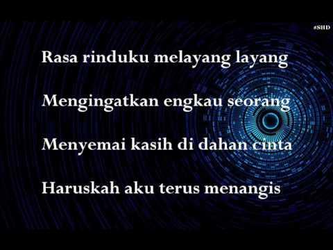 Siti Nordiana - Terus Mencintai (Lirik)   Lagu baru 2017