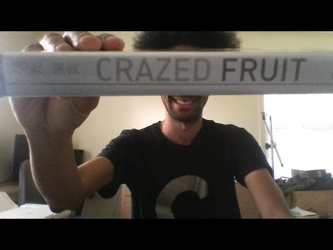 Criterion Collection s  295: Crazed Fruit NS