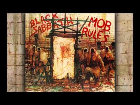 Black Sabbath - Turn Up The Night