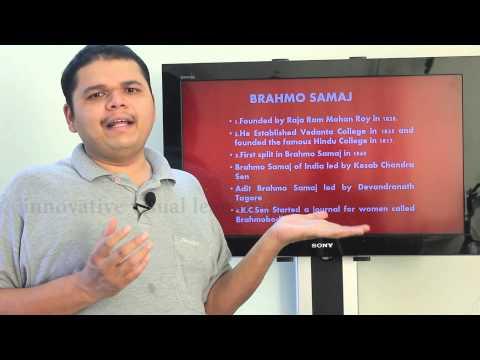 Socio Religious Movements (p1) - (part 18)