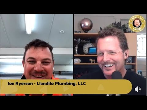 Potty Talk LIVE - The Talk Show for Plumbers (Episode 39 )