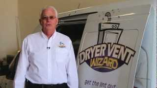 Dryer Vent Wizard of Greater Cincinnati:  Dryer Vent Cleaning for Residential, Apartment, Condo