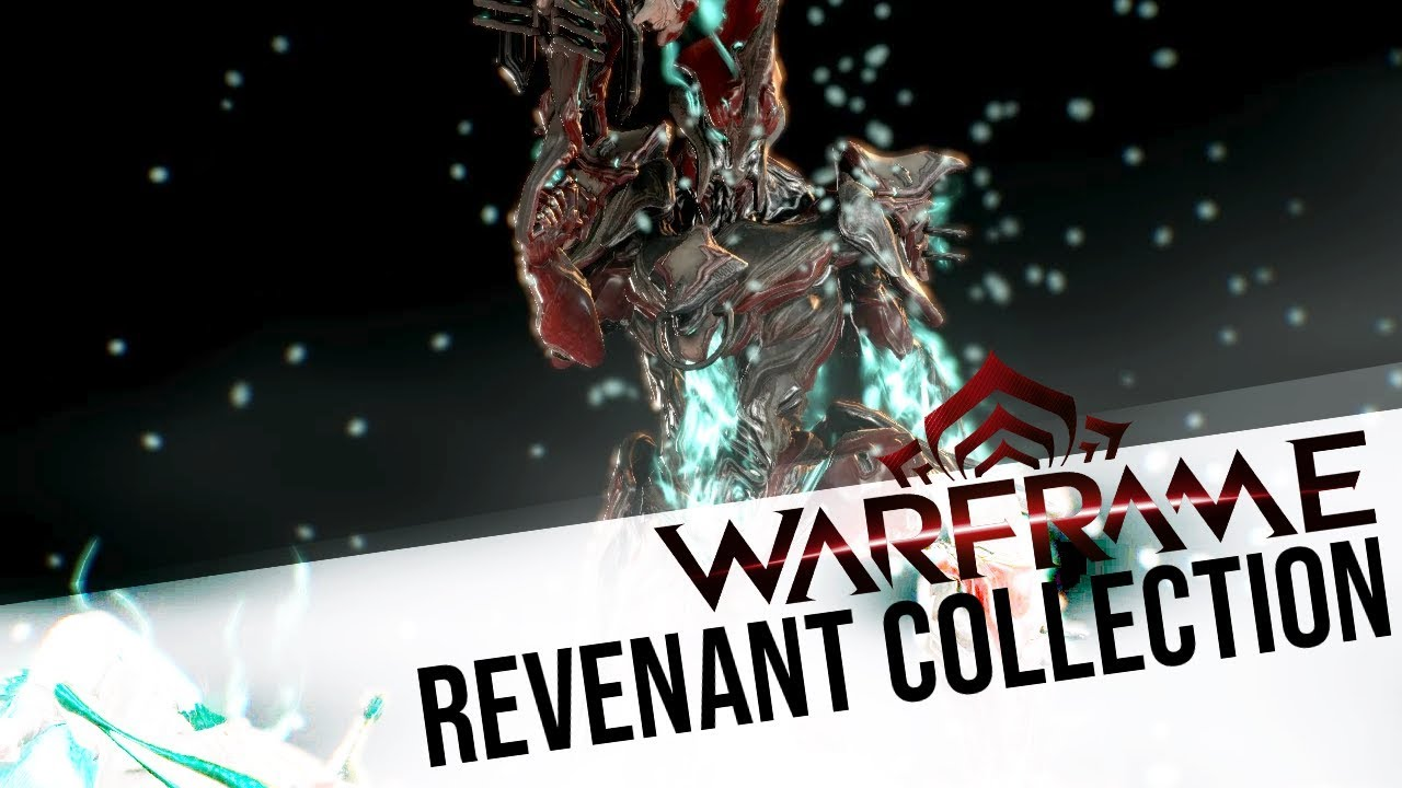 Quick Look: REVENANT COLLECTION - YouTube