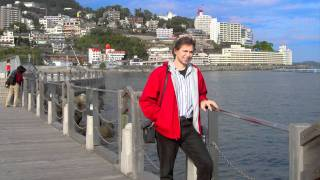 Atami (熱海市 Atami-shi), Nick in Japan / Music: 'I MISS ATAMI