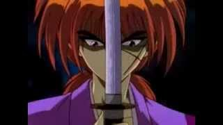 The E of DEX Tournament! Chapter 10=Samurai Jack vs Kenshin The Battousai