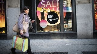 The U.S. Economy Shows Signs of Life
