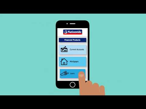 Open Banking - Nationwide