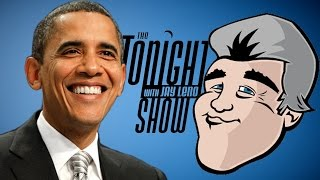 How Jay Leno Changed the Politics of Late Night