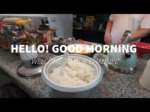 How To Cook Or Not To Cook Breakfast With BAYANI