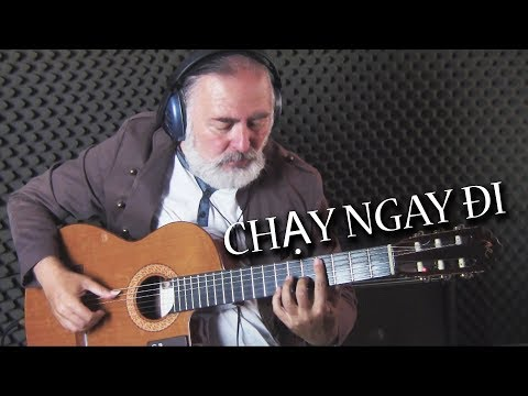 CHẠY NGAY ĐI | RUN NOW | SƠN TÙNG M-TP | Igor Presnyakov – fingerstyle guitar cover