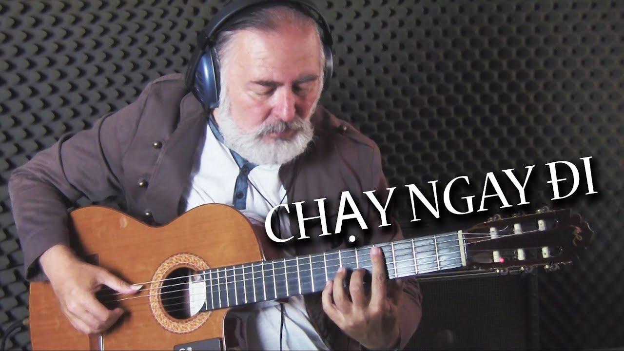 CHẠY NGAY ĐI | RUN NOW | SƠN TÙNG M-TP | Igor Presnyakov - fingerstyle guitar cover image