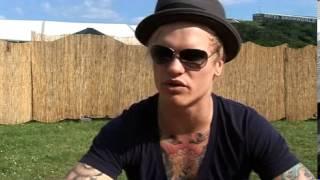 Placebo sees sunny side again after departure former drummer