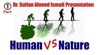 Human Vs Nature || ఏమిటీ మనిషి గొప్ప ?-Part 1 || Dr.Sultan Ahmed Ismael