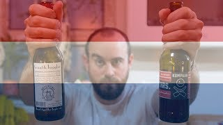 Sofa sessions: Dutch beer from the world's best bottle shop!   The Craft Beer Channel