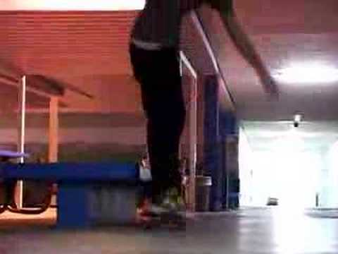 Skatevideo  mike murphy