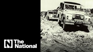 From the archives: Landrover vs Dodge