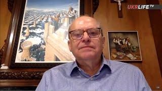 Политика Байдена в отношении Украины определится не раньше сентября, - Андерс Аслунд