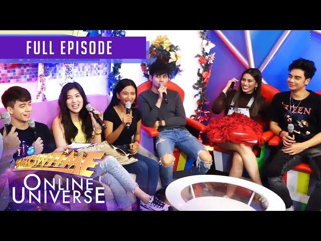 It's Showtime Online Universe - November 19, 2019 | Full Episode