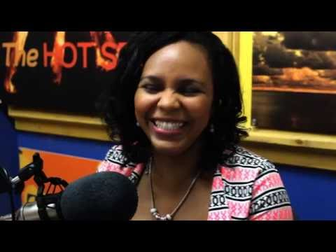 Dominica's Best Radio Music Show Host & Personality 2016