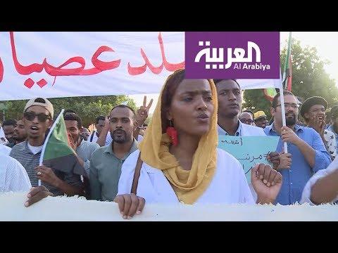 دعوات الإضراب تقسم الشارع السوداني  - 22:53-2019 / 5 / 25