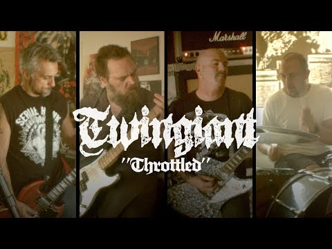 "Twingiant ""Throttled"" (OFFICIAL VIDEO)"
