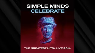 Simple Minds - Dolphins (Live) Bern 2014