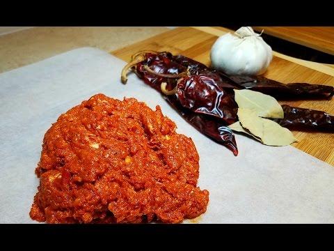 How to Make Easy Mexican Chorizo Recipe