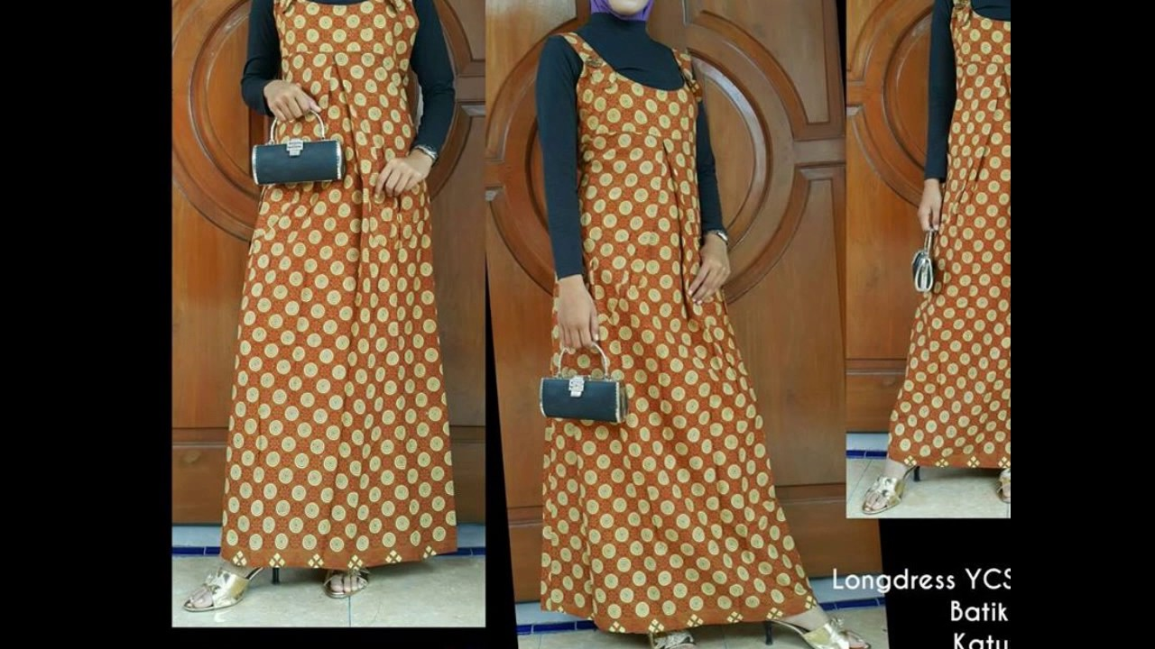 WA 9 9 9, model gamis batik ivan gunawan,gamis batik