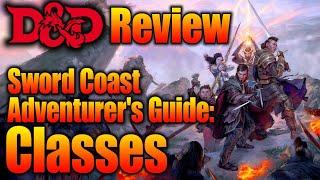 видео Sword Coast Adventurer's Guide